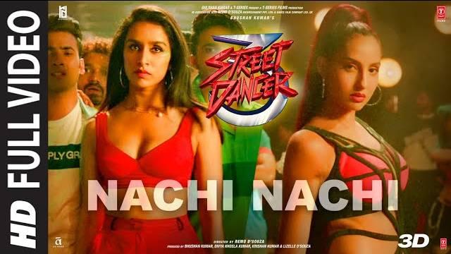 Nachi Nachi Lyrics