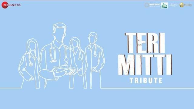 Teri Mitti Tribute Full Song Lyrics | Bpraak | Arko