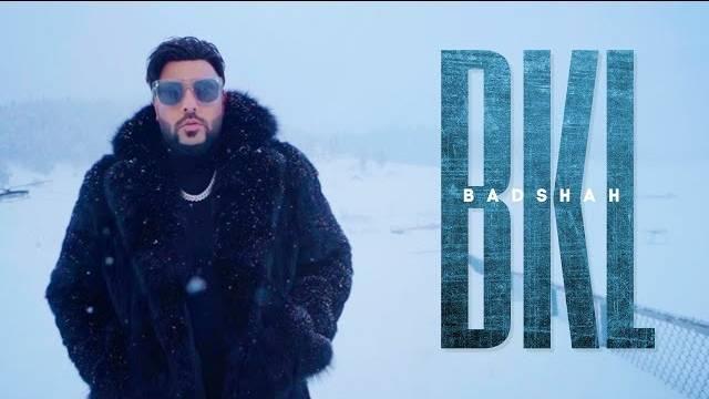Badshah - BKL Full Song Lyrics