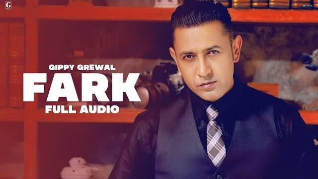 Gippy Grewal - Fark Lyrics In Hindi