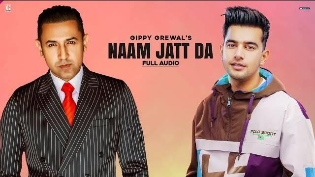 Gippy Grewal - Naam Jatt Da Lyrics In Hindi