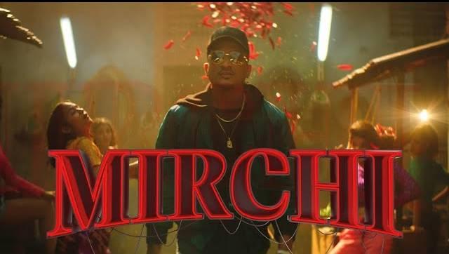 Divine – Mirchi Song Lyrics | Divine New Songs 2020