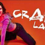 Crazy Lady Lyrics - Aastha Gill | Dance Song 2020
