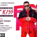 First Kiss Song Lyrics In Hindi | Yo Yo Honey Singh