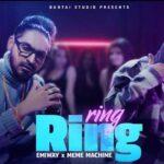 Ring Ring Lyrics - Emiway Bantai