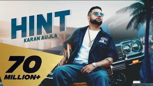 Hint Karan Aujla Lyrics | Jay Trak