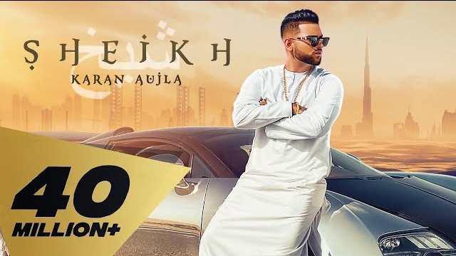 Sheikh Karan Aujla Lyrics | Rehaan Records