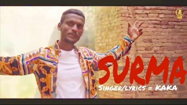 Surma Lyrics By Kaka | Adaab Kharoud