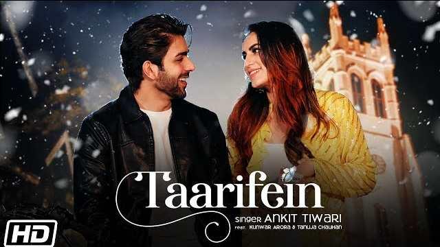 Taarifein Lyrics In Hindi | Ankit Tiwari