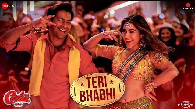 Teri Bhabhi Lyrics - Neha Kakkar