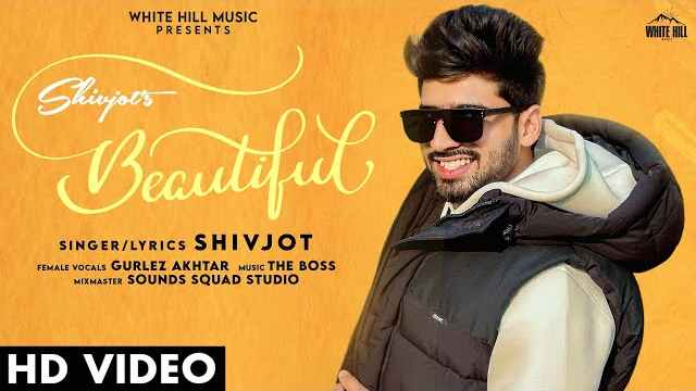 Beautiful Lyrics In Hindi | Shivjot