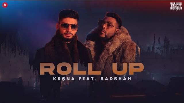 ROLL UP LYRICS | KR$NA ft. BADSHAH