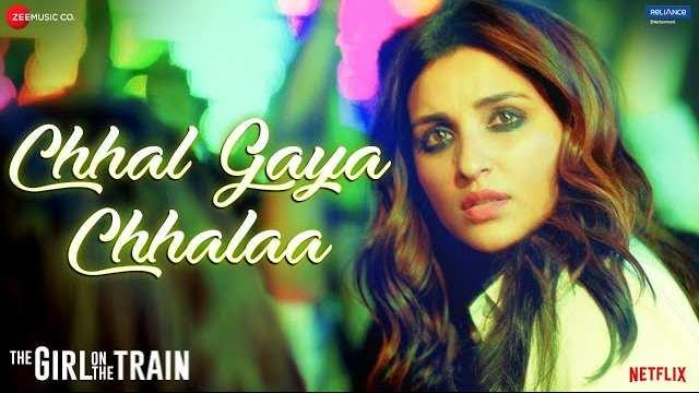 Chal Gaya Chhalaa Lyrics | Sukhwinder Singh