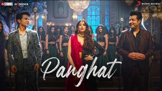 Panghat Song Lyrics In Hindi | Asees Kaur