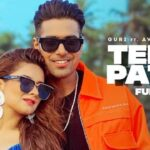 Tenu Ni Pata Lyrics In Hindi | Guri | Sukhe