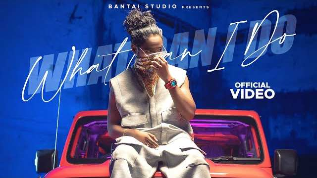What Can I Do Lyrics | Emiway Bantai
