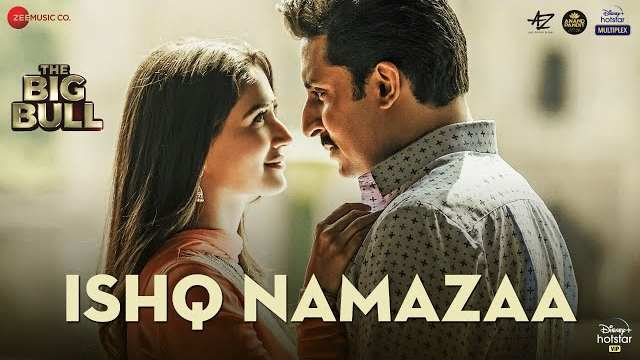 Ishq Namazaa Lyrics In Hindi | Ankit Tiwari