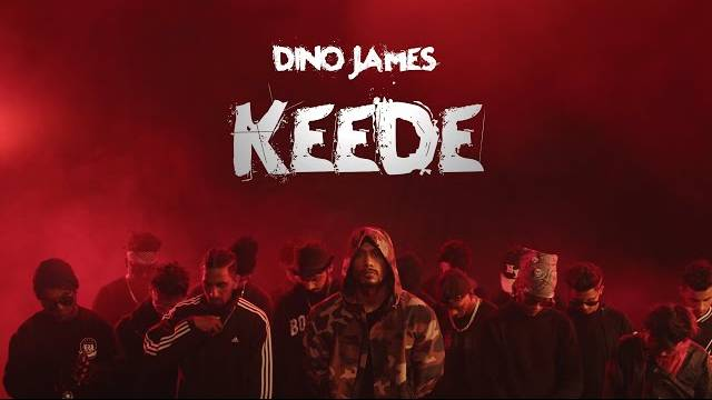 KEEDE LYRICS IN HINDI | DINO JAMES
