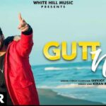 GUTT TE NAA LYRICS | SHIVJOT | THE BOSS