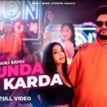 Munda Like Karda Lyrics | Jaani | Gurj Sidhu