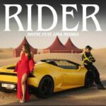 Rider Lyrics In Hindi | DIVINE X Lisa Mishra