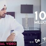 Do You Know Diljit Lyrics | Jaani | Bpraak