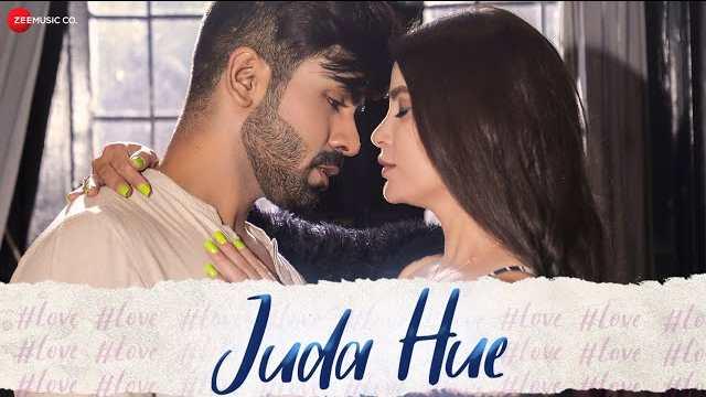Juda Hue Lyrics | Sonal Pradhan