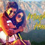 Mashoor Hai Tu Lyrics | Hum Bhi Akele Tum Bhi Akele