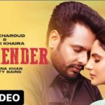 Surrender Lyrics In Hindi | Afsana Khan