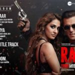 Zoom Zoom Lyrics | Radhe | Salman Khan