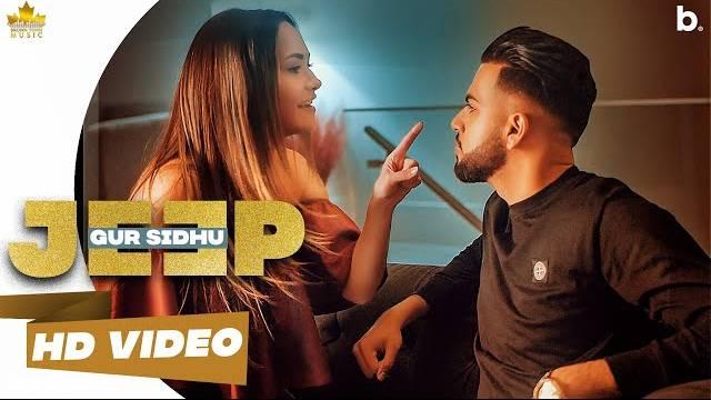 Jeep Lyrics | Gur Sidhu | New Punjabi Song 2021