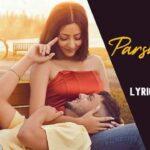 Parshawan Lyrics | Harnoor | Gifty | New Punjabi Song 2021