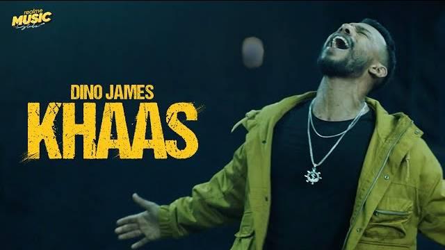 KHAAS LYRICS - DINO JAMES