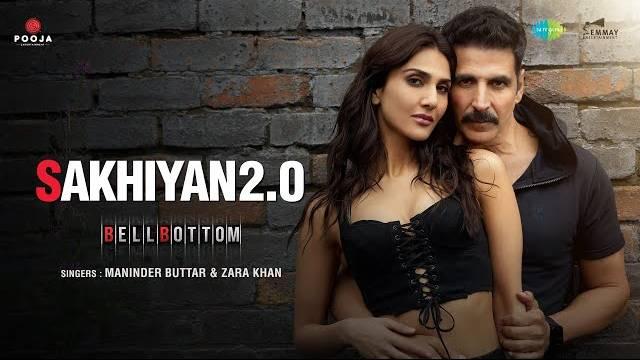 SAKHIYAN 2 LYRICS - Maninder Buttar   Akshay Kumar