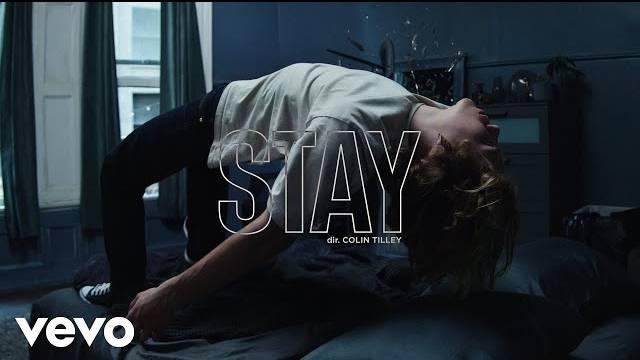 The Kid LAROI x Justin Bieber - STAY Lyrics