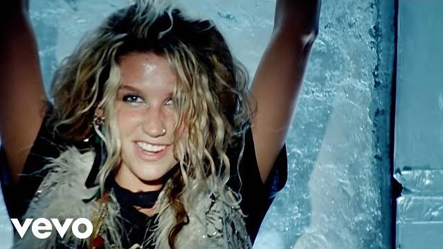 TiK ToK Kesha Lyrics - TiK ToK Lyrics
