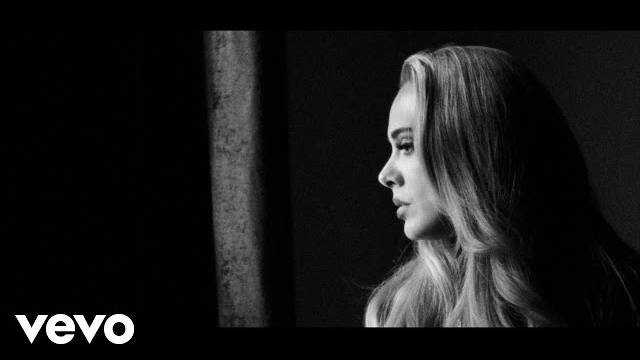 Easy On Me Lyrics - Adele