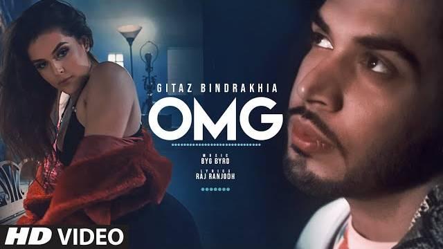 OMG LYRICS - Gitaz Bindrakhia   Byg Byrd