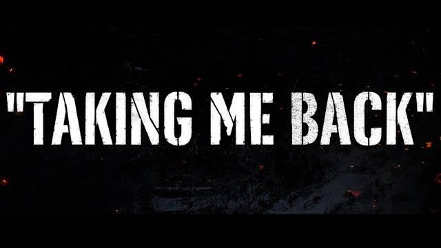 Taking Me Back Lyrics - Jack White