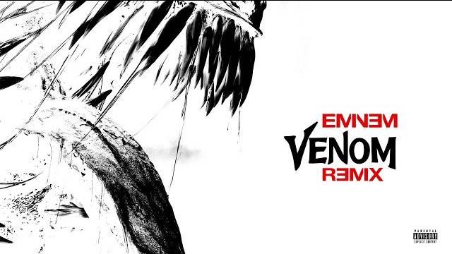 Venom (Remix) Lyrics - Eminem